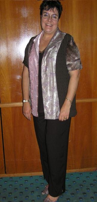 Michelle Pink